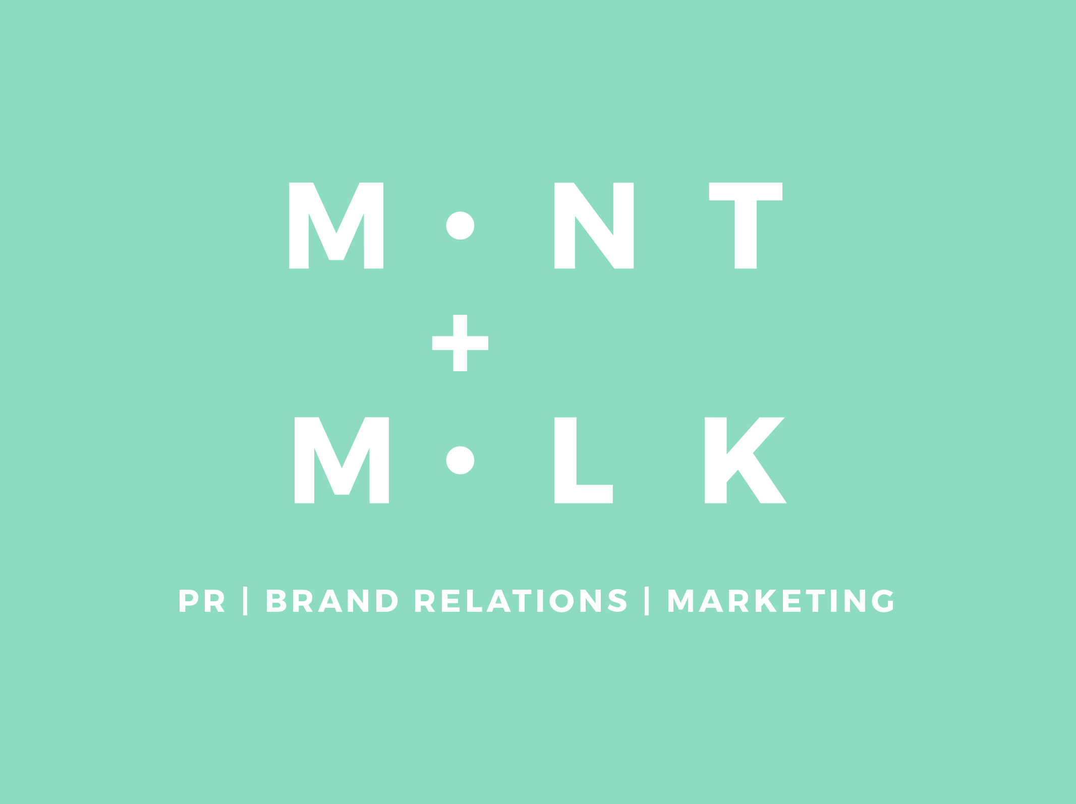 Mint & Milk Communications